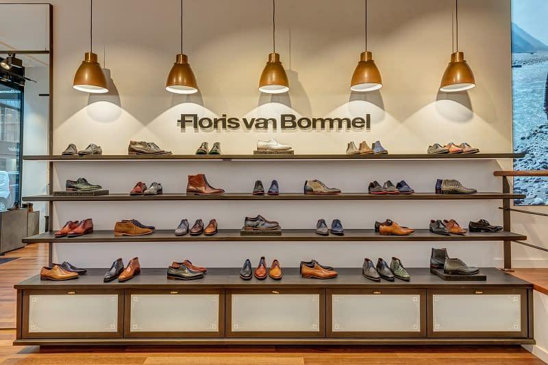 Google Business View Einzelhandel Floris van Bommel Hamburg