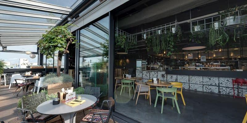 Google My Business Hamburg Restaurant Gastronomie